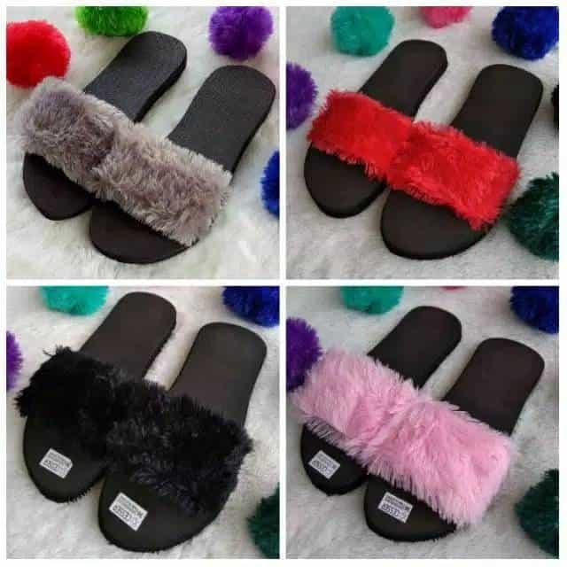 Family Pack Sandal Bulu (2)