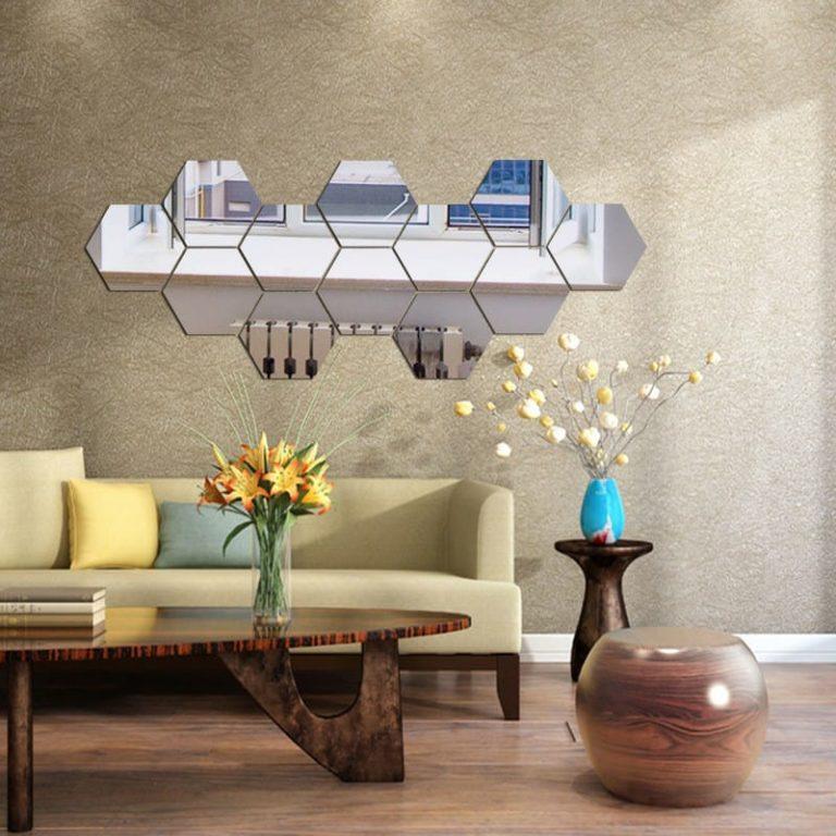 Cermin Dinding DIY (28)