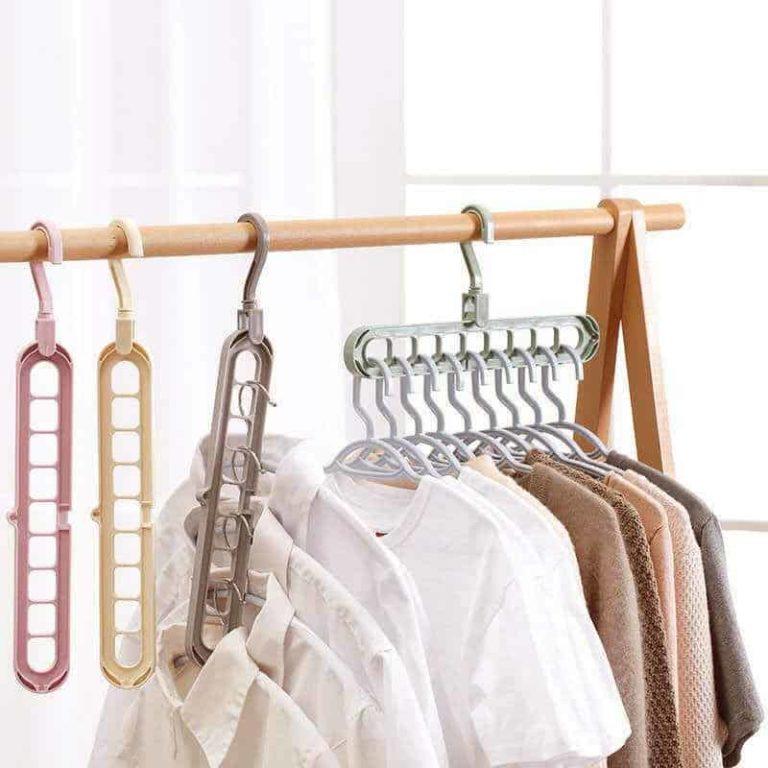 Hanger Portable Hemat Tempat (3)